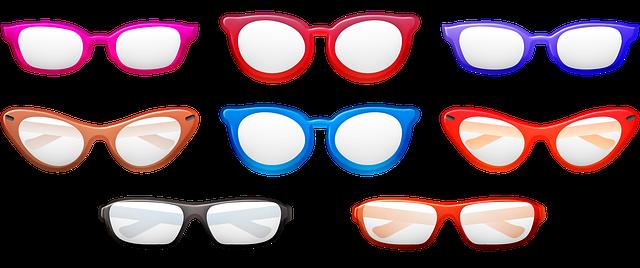 眼鏡市場でメガネを購入!視力検査から受け取りまで実際の流れを紹介2