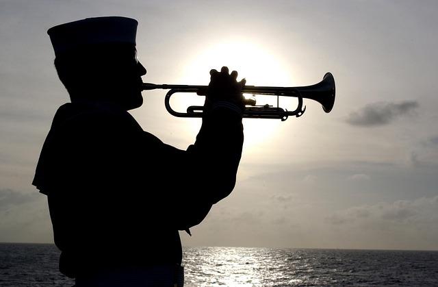 【ラピュタ】パズーはなぜトランペットを演奏をするのか?曲名は?3